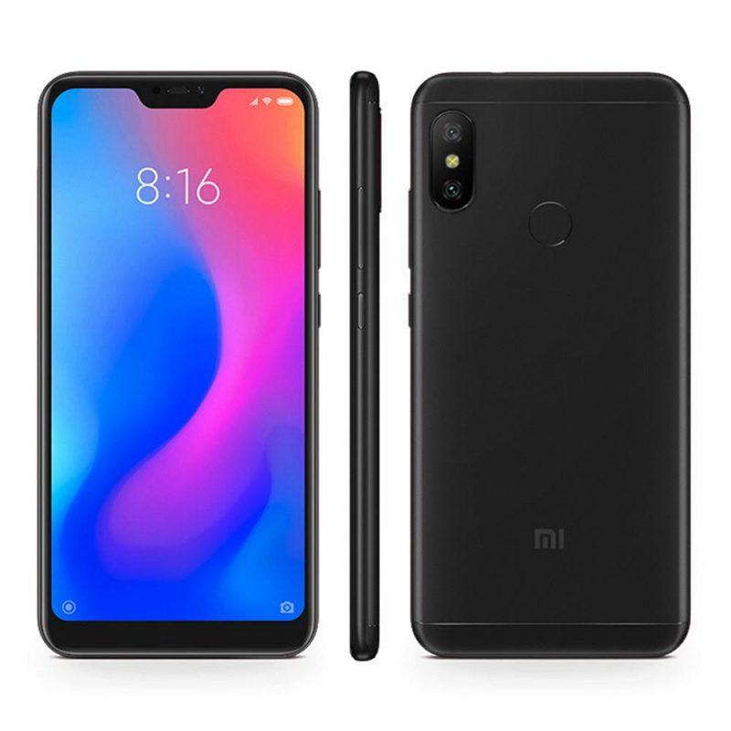 Xiaomi Mi A2 Lite 4Gb/64Gb (Black)
